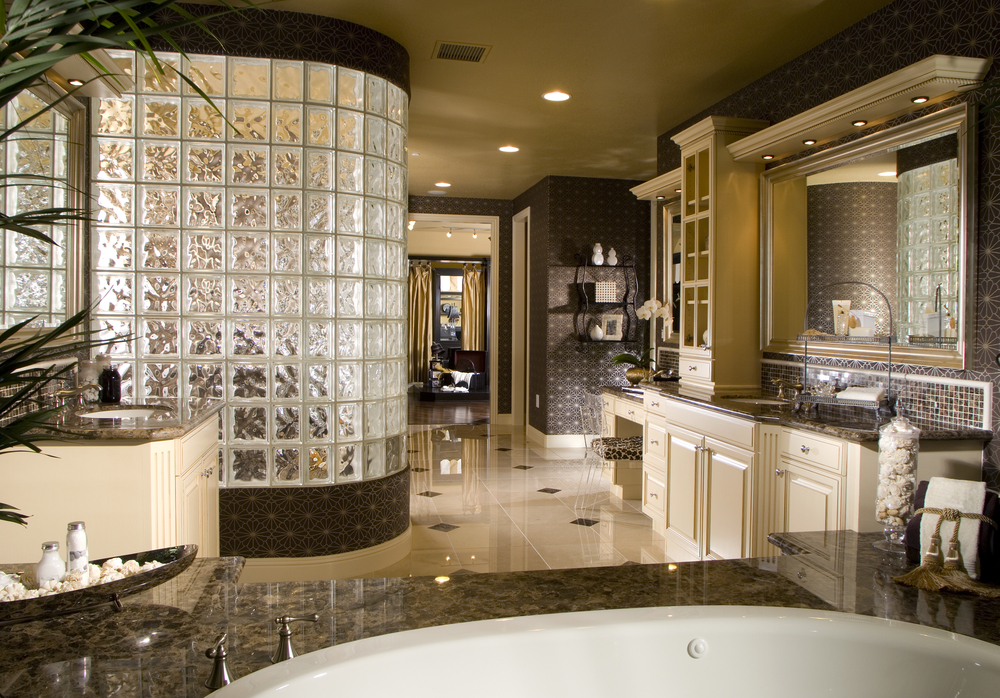 New 10+ Inside Luxury Homes Bathroom Inspiration Design Of ...